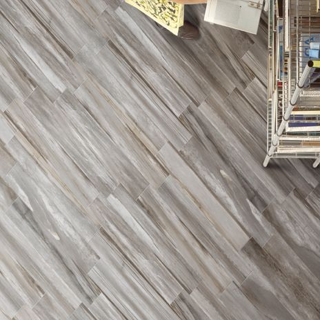 The Waterfall Series In Yosemite Is A Porcelain Tile From