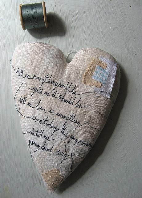 heart of my heart.....