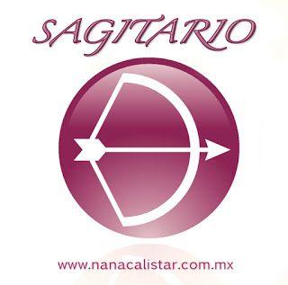Nana Calistar Horóscopos de Hoy – SAGITARIO | Prediccionesymas.com