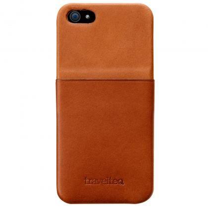 Travelteq iPhone5 Case