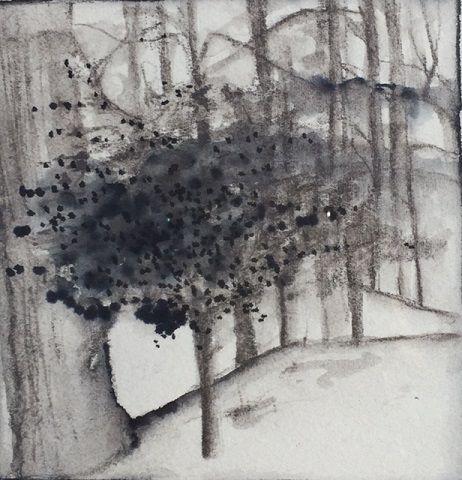 Patricia Ladd Carega Gallery : Margery Thomas Mueller