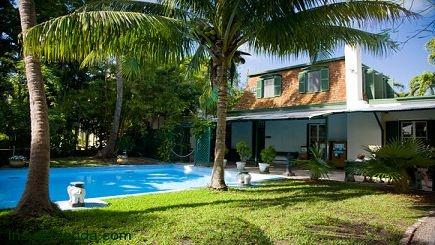 Pase tu tiempo relajando en el sol de Key West and La Florida