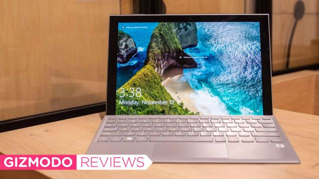 Samsung S Galaxy Book 2 Tries To Do Everything Fails Galaxy Book Samsung Galaxy Galaxy