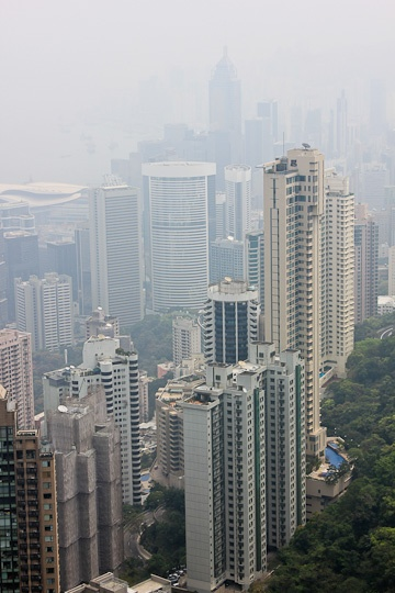 Hong Kong...  @Priscilla Willis