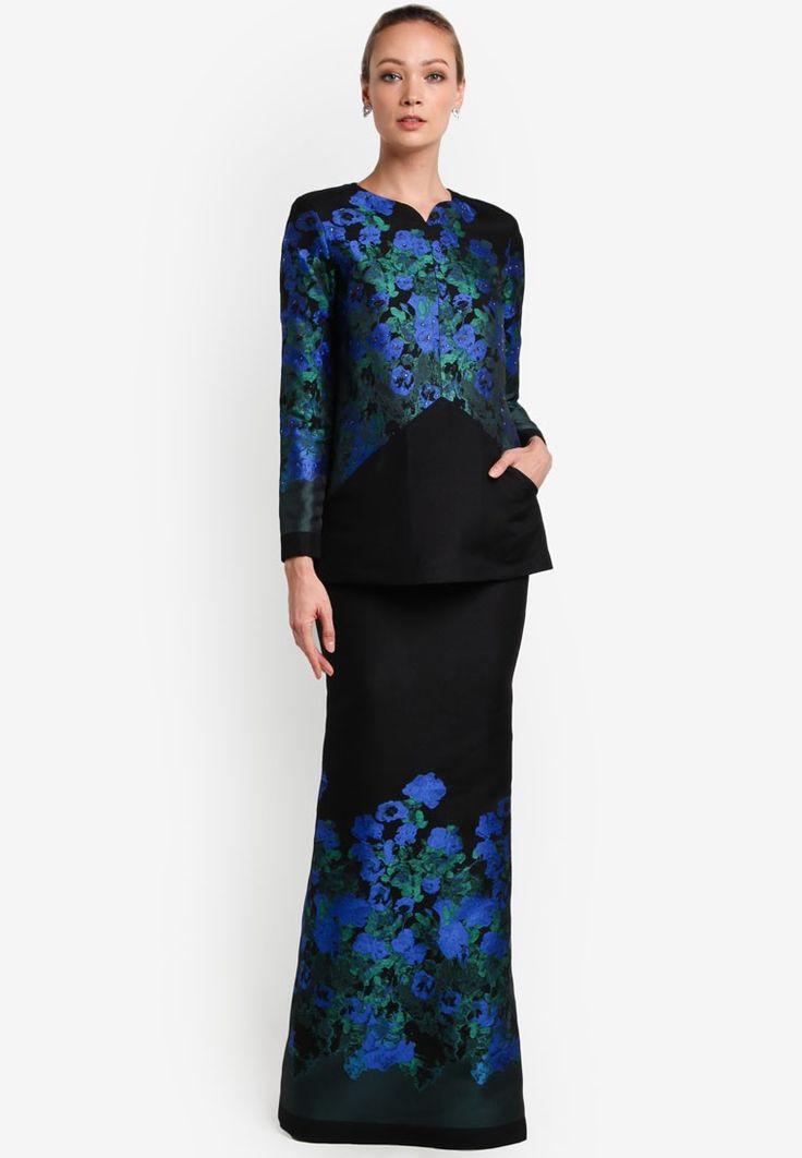 Marwa Baju Kurung_1