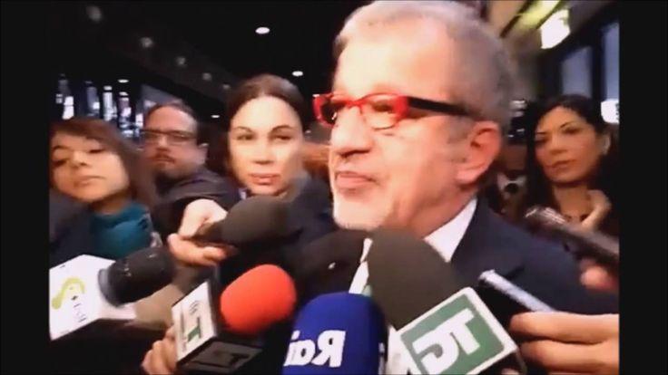 Maroni Patto Lombardia  convegno Assolombarda