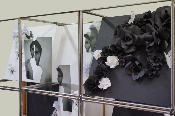 chanel & antinomy , 2013. sookmyung kimjeehye: displaydesign