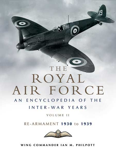 The Royal Air Force-Volume 2 http://www.pen-and-sword.co.uk/The-Royal-Air-Force-Volume-2-Hardback/p/1558