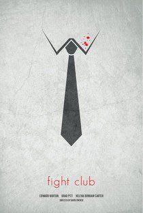 Clube da Luta - Poster / Capa / Cartaz - Oficial 13