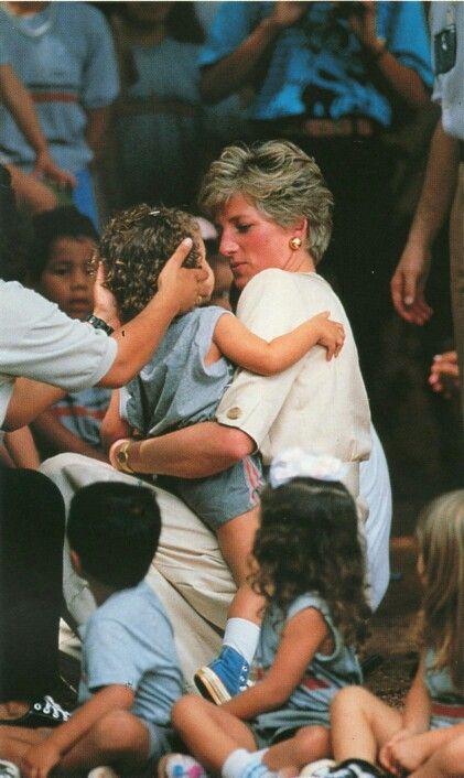 23 April 1991 Carajas,  Brazil