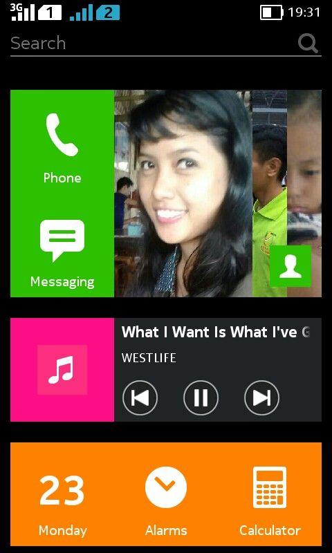 My Nokia X