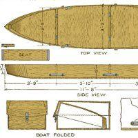 boat plans
