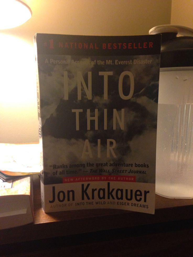 into the wild by john krakauer essay