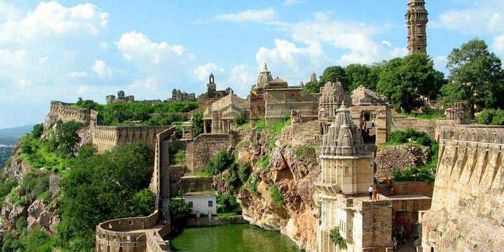 Chittorgarh Fort: An Eternal Historical Fort To Visit