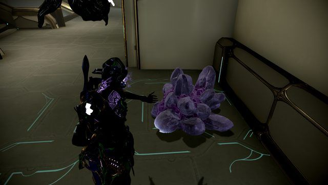 Warframe How To Get Argon Crystals Tips And Tricks Crystals Argon Trick