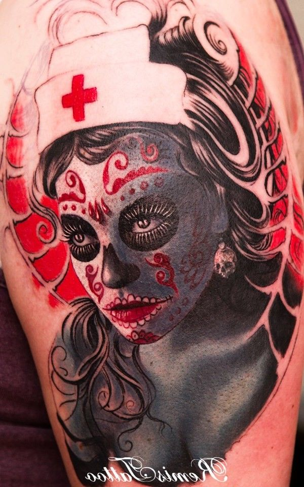 17 Best images about tattoos on Pinterest Rockabilly pin