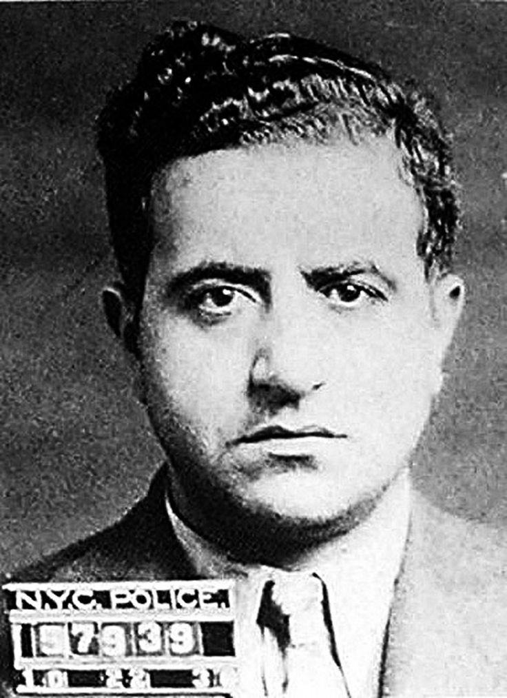 Salvatore Maranzano | Salvatore Maranzano