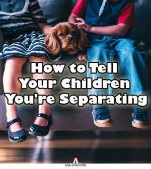 Are you divorced or separating from your partner? If you're separating with kids involved, then you need to handle it with care. It may come as a shock to your kids and affect their life. Therefore, as responsible divorcing parents, telling your kids about your separation has to be a process. Learn about how to tell your child you're separating or getting divorced and help them deal with it using therapies. More at the blog.