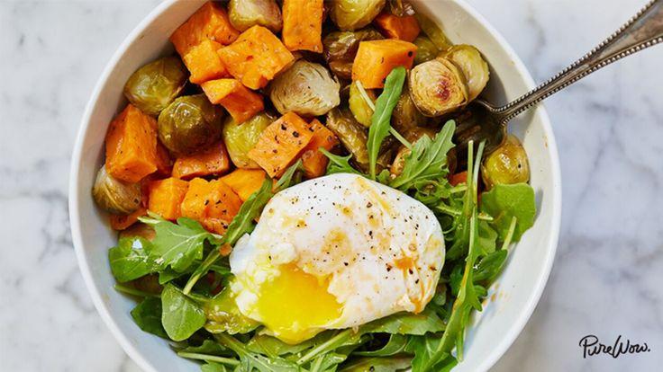 12 recept, ami segít túlélni a diéta első napjait
