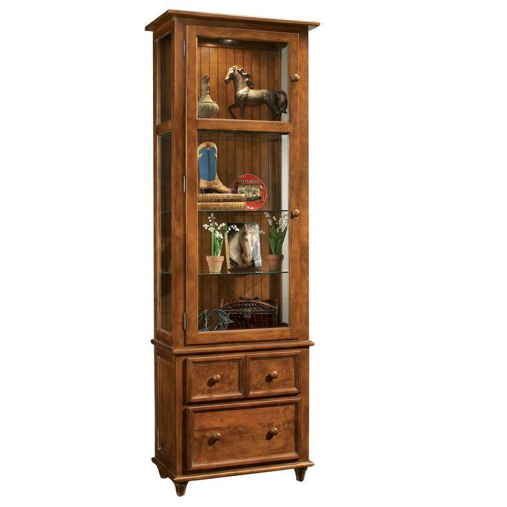 Best 25+ Brown display cabinets ideas on Pinterest | Cream display ...