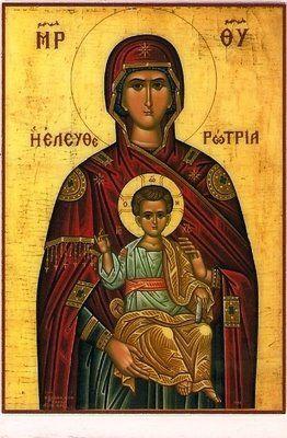 Madre di Dio Eleufterotria