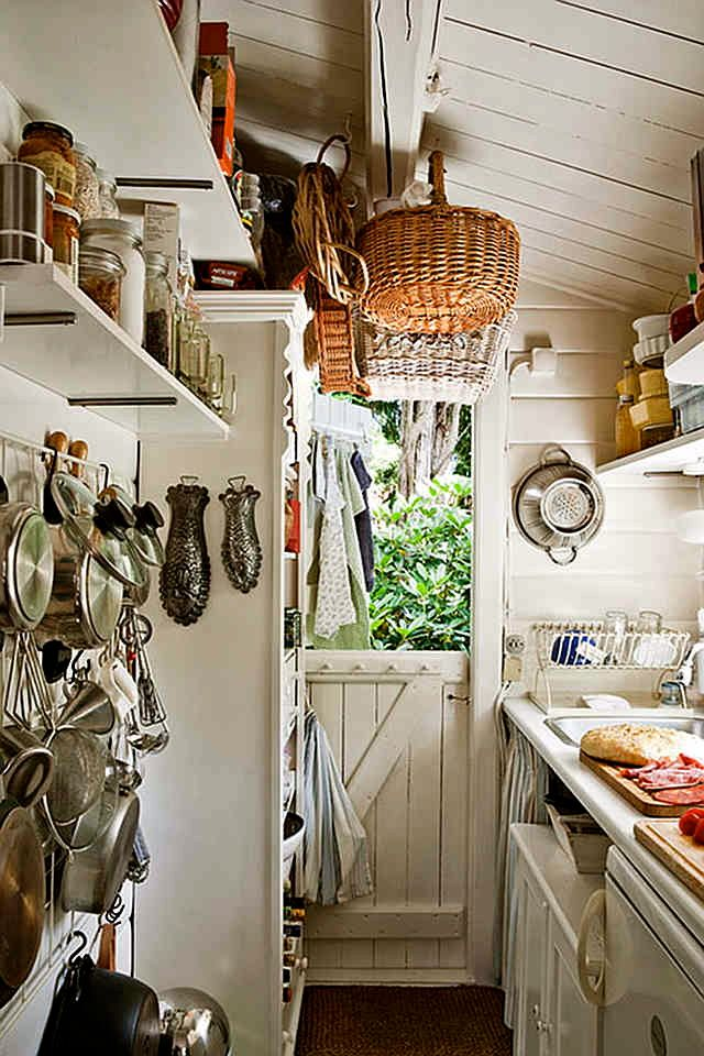 The kitchen of my dream !