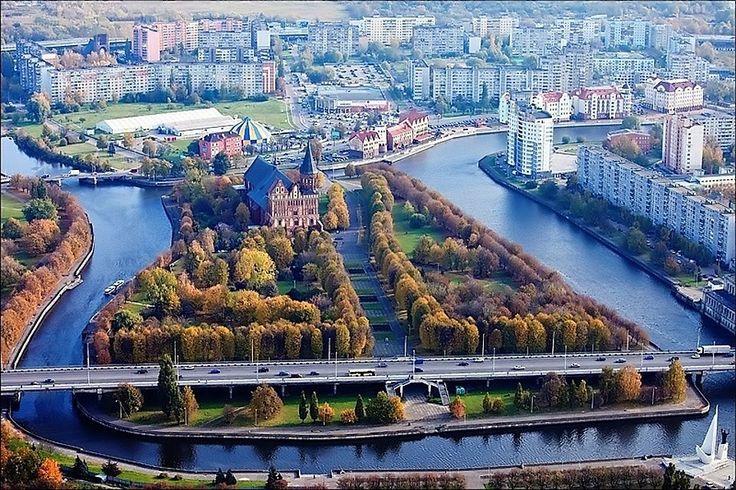 Одноклассники Калининград