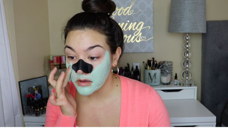 How to multi-mask-skin-care-routine-mask-clear-skin-anti-aging
