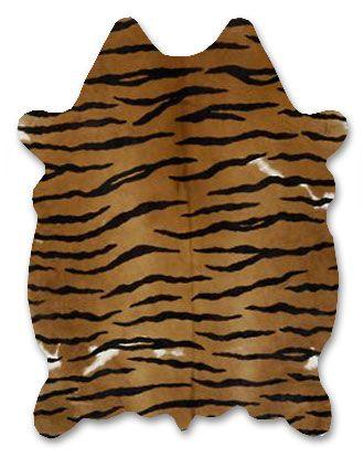 African Leather Pieles. Medellín Colombia. Pieles estampadas en cuero, en diferentes animales exóticos. Animal Print, Tigre.