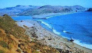 Russian River (California) - Wikipedia, the free encyclopedia - swimming hole
