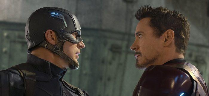 Capitán América 3 Civil War: mejor recaudación mundial en 2016