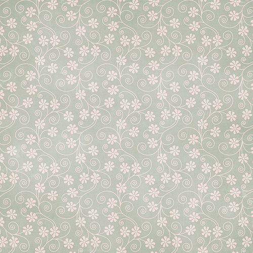 Набор нежных фонов для распечатки из скрап набора «Чудесный мир» (34 шт.)   Скрапинка - дополнительные материалы для распечатки для скрапбукинга