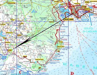 Sardinia Touring: CAGLIARI - PULA - CHIA – TEULADA – SANT'ANNA ARRES...