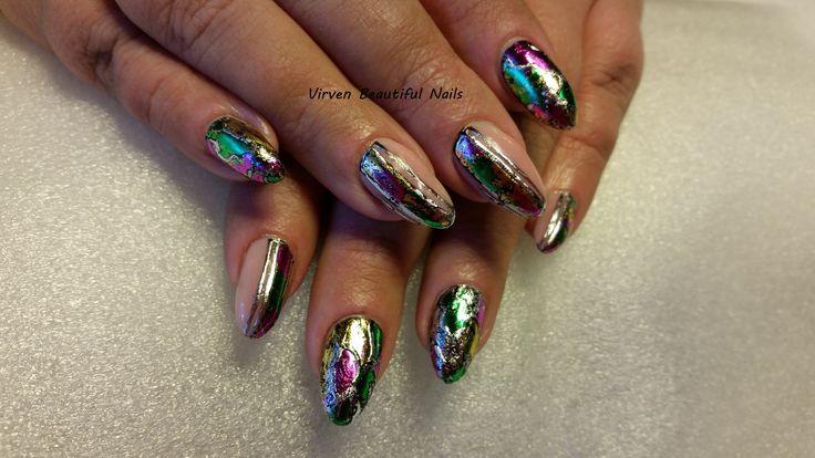 Virven Beautiful Nails
