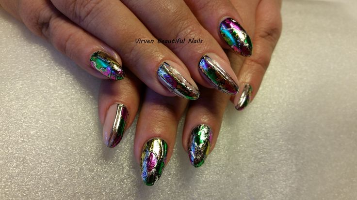 Virven Beautiful Nails