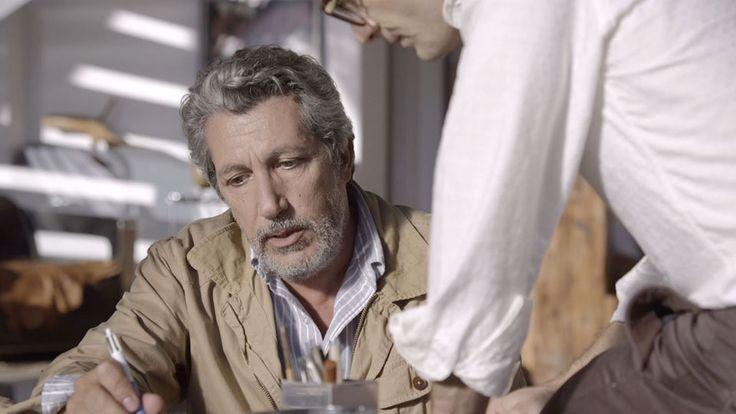 Extrait vidéo Réalité - Réalité, un film de Quentin Dupieux avec Alain Chabat, Élodie Bouchez.