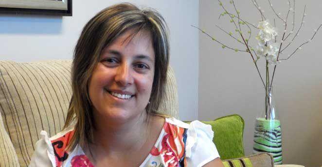 El recorrido Profesional de Ruth Rokiski como Psicóloga-Psicoterapeuta