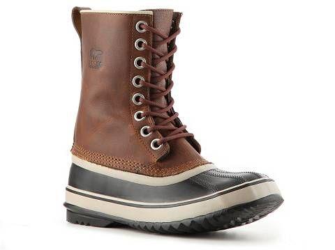 d3d50f55594 Sorel Winter Boots Dsw