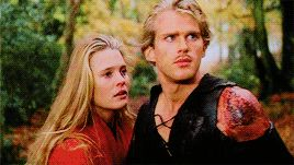 """For Everyone Who Has A Crush On Westley In """"The Princess Bride"""""""