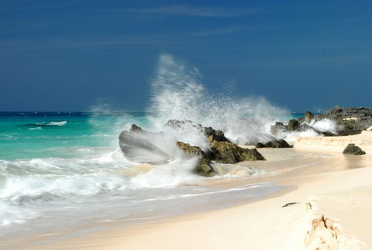 Explore The Beauty Of Caribbean: Best 25+ Bermuda Beaches Ideas On Pinterest