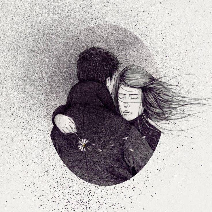 El sentimiento particular e ilustrado de Slava Triptih | OLDSKULL