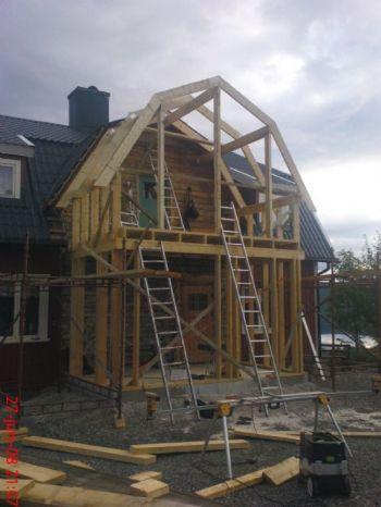 Byggahus.se - Oberoende portal på konsumentens sida - För den som funderar på att bygga eller renovera