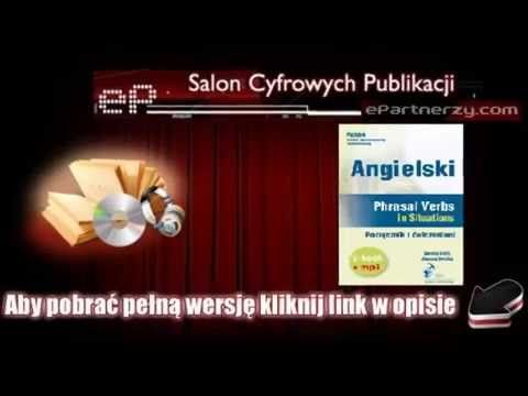 Angielski. Phrasal verbs in Situations. Podręcznik z ćwiczeniami   [Audi...