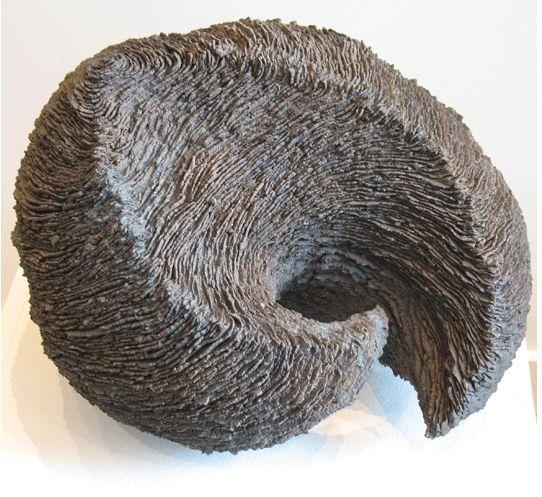 isabelle leclercq isabelle leclercq ceramiste pinterest organic art abstract sculpture. Black Bedroom Furniture Sets. Home Design Ideas
