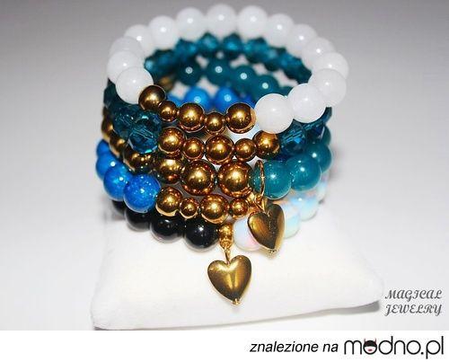 Nowości na Magical Jewelry