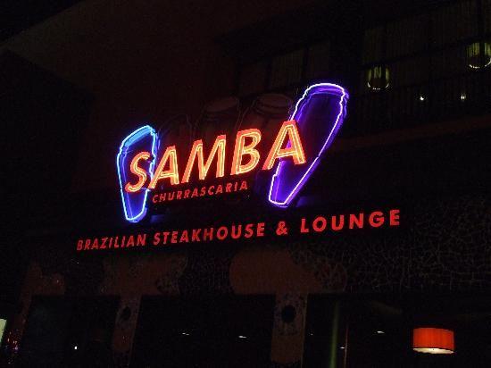 Samba Brazilian Steakhouse | Redondo Beach