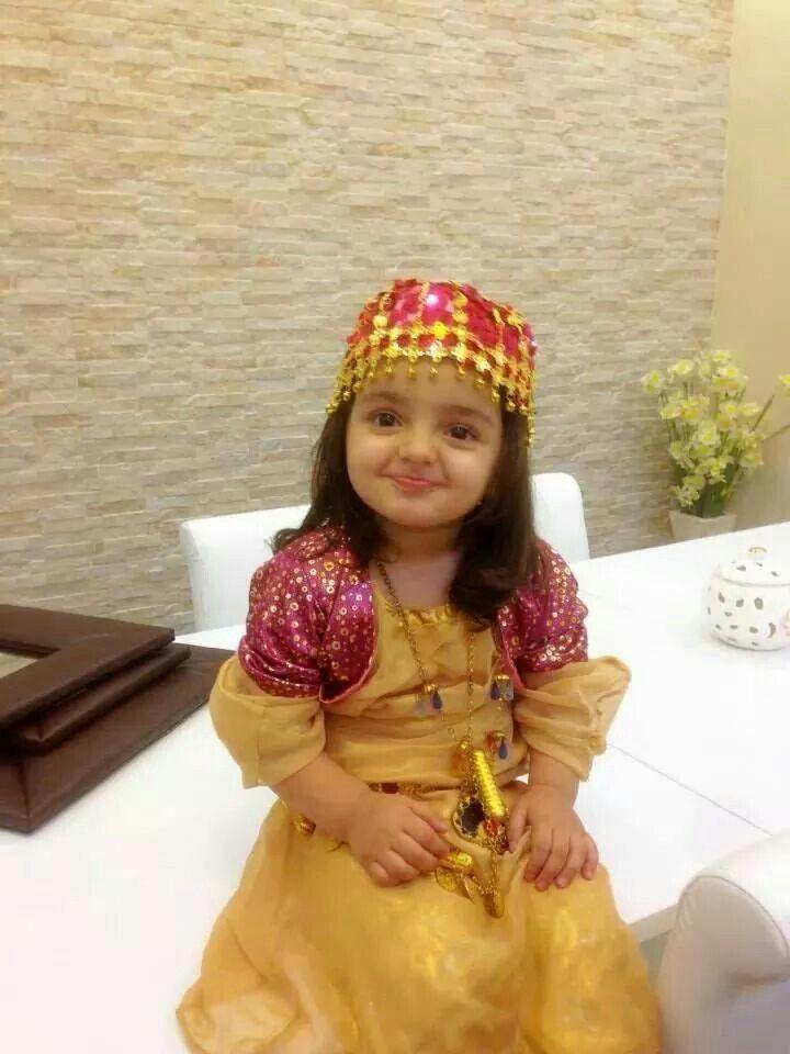 Kurdish girl❤ traditional clothes