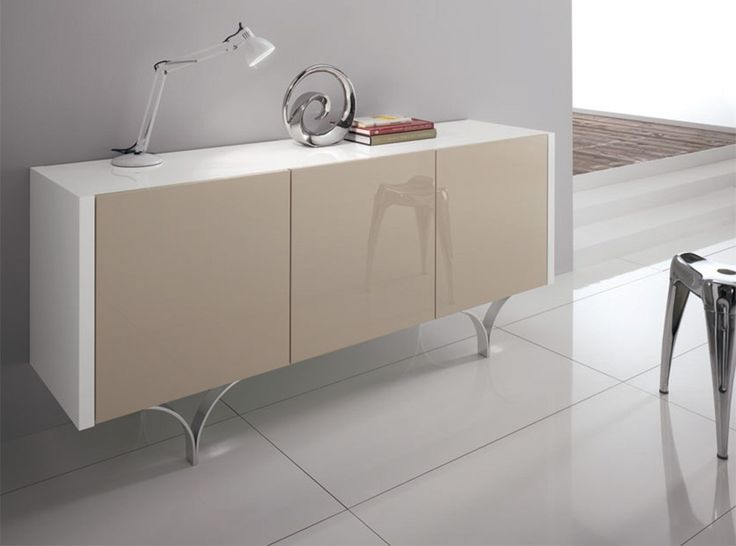 Italian Sideboard Exential Y64 By Spar   $2,235.00