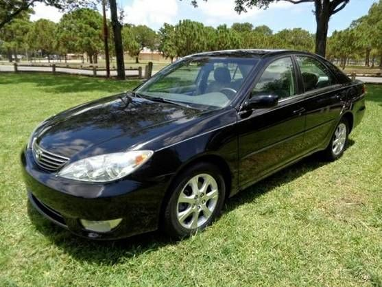 Debbie2005 Toyota Camry XLE V6 $1500: < image 1 of 1 > 2005 toyota camry condition: like newcylinders: 4 cylindersfuel: gaspaint color:…