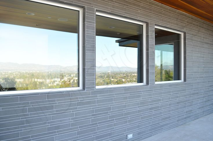 Studio City in California Basalt IL Tiles   Norstone Image Gallery